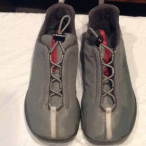 Prada bike shoes/sneakers excellent condition